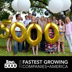 Concierge Auctions named one of America's fastest growing companies by Inc. Magazine