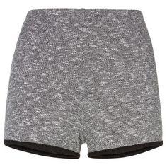 Short gris ameriz grey.