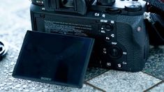 Since the Sony Alpha II was released, people have been going on and on about the headline features, including video, a AF system,. Sony Alfa 7, Sony Alpha 7 Ii, Camera Hacks, Camera Tips, Sony Electronics, Film Tips, Sony A7r Ii, Sony Camera, Fashion Photography Inspiration