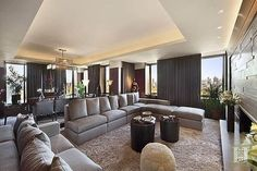 Soros' Ex-Wife's Majestic Pad Now $11 Million Cheaper - Curbed NY