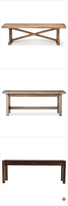 Shop Target for dining benches you will love at great low prices. Free shipping on orders of $35+ or free same-day pick-up in store.