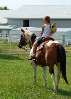 Horse back riding by Otley, Marion County, by Linda Anderson. Send your contest entries to photos@dnr.iowa.gov!