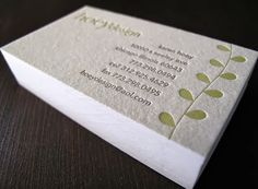 Name Cards Business Card Design Your