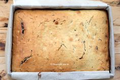 Prajitura cu banane, nuca si ciocolata - Desert De Casa - Maria Popa Banana Bread, Desserts, Food, Banana, Tailgate Desserts, Deserts, Essen, Postres, Meals