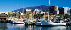 Tasmania accommodation, Tasmania attractions, Tasmania travel guide - Jasons Australia