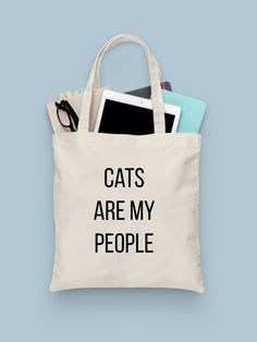 I Am A Vegetarian Tote Bag Vegan Bag Funny Tote Canvas Eco Shopping Cotton Bag Gift Unisex Bag Gift Birthday Bags Birthday Gift Tote