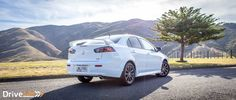 2016 Mitsubishi Lancer GSR – Road Test Review – a sheep in wolf's clothing? | Drive Life