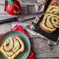 ΠΟΛΩΝΕΖΙΚΟ ΕΟΡΤΑΣΤΙΚΟ MAKOWIEC (ΡΟΛΟ ΖΥΜΗΣ ΜΕ ΠΑΠΑΡΟΥΝΟΣΠΟΡΟ) | Pastry...tsio Food Blogs, Raisin, Bakery, Food Porn, Good Food, Rolls, Bread, Poppy, Ethnic Recipes