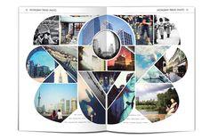Myshelova, E. 2015, Wayfarer Magazine, Behance, viewed 8 August 2015, <https://www.behance.net/gallery/26954077/WAYFARER-magazine>.