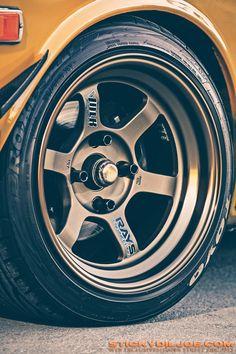 Astounding Cool Tips: Car Wheels Sweets car wheels diy fun.Car Wheels Recycle Autos old car wheels vehicles. Rims For Cars, Rims And Tires, Wheels And Tires, Car Rims, Jdm Wheels, Truck Wheels, Mustang Wheels, Shelby Car, Honda Civic Hatchback