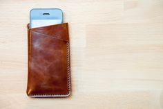 iphone sleeve by jones and priest