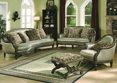 Traditional Sofas And Chairs. This wonderful image selections about Traditional Sofas And Chairs is available to save. Formal Living Rooms, Living Room Sets, Living Room Furniture, Furniture Sets, Sofa Inspiration, Living Room Inspiration, Sofa Design, Sofa Couch, Dfs Sofa