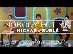 Michael Bublé - Nobody But Me (Music Video)