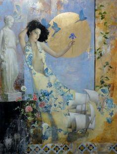 ImpressioniArtistiche: Francois Fressinier