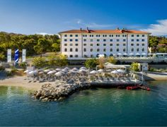 Brown Beach House Trogir - Take a look at our beautiful pictures Brown Beach House, Brown Hotel, Beach Design, Rooftop Bar, Outdoor Pool, Hotel Offers, Croatia, Night Life, Beautiful Pictures