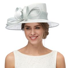 0b7df20d8ba This hat from Debut is the perfect piece for rounding off a formal special  occasions ensemble
