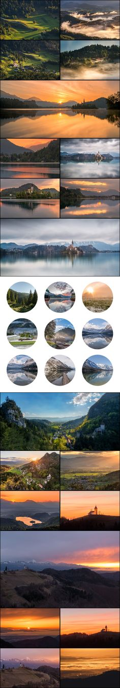 Ultimate Photo Bundle from DreamyPixel – 700+