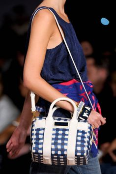 Marc by Marc Jacobs Spring 2013 Ready-to-Wear Collection