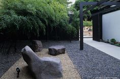 marmol modern landscaping design. #terrace #patio #garden