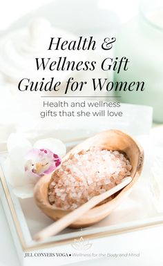 Health & Wellness Gift Ideas for Women Holistic Wellness, Wellness Fitness, Fitness Diet, Health And Wellness, Microwave Heat Pack, Peppermint Soap, Mindful Living, Natural Health, Gift Guide