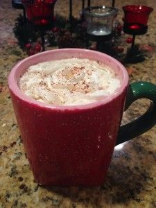 Slow Cooker Hot Cocoa | The Cookin Chicks
