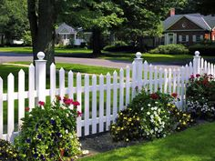fence i want