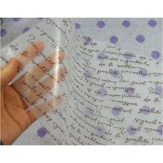 Choco Lettering Coating Paper For Sandwich Packaging -50sheets(sh0051) on Etsy, $5.50