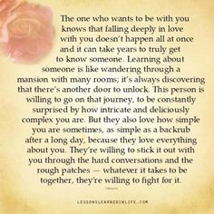Lessons Learned in LifeFalling deeply in love with you. - Lessons Learned in Life Deep Quotes About Love, Love Quotes, Awesome Quotes, Motivational Thoughts, Inspirational Quotes, Getting To Know Someone, Lessons Learned In Life, Love Deeply, Love Yourself Quotes
