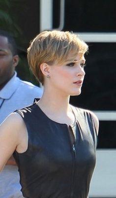 Best Celebrity Short Hairstyles
