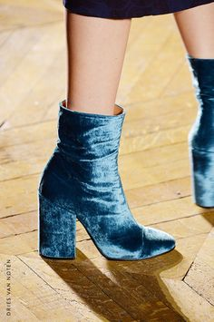 The Designer Shoes and Bags That Will Be Huge This Fall via @WhoWhatWear