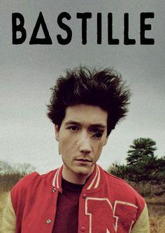 bastille haunt album