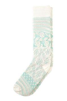 muk luks Girls socks