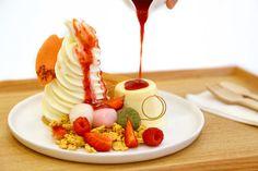 Karafuru Desserts – Japanese Inspired Eclairs and Yogurt Parfaits - DanielFoodDiary.com