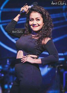 She is mine ! Bollywood Girls, Indian Bollywood, Neha Kakkar, Bff Quotes, Fashion Tv, Celebs, Celebrities, Superstar, Dancer