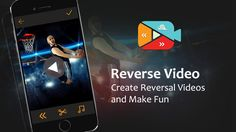 Slow and Fast Motion Camera along with Reverse Camera Motion Video, You Videos, App, How To Make, Apps