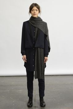 Steven Alan RTW Fall 2014 - Slideshow - Runway, Fashion Week, Fashion Shows, Reviews and Fashion Images - WWD.com