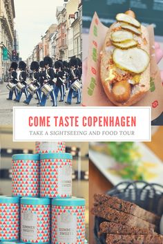 Come along and taste the iconic cuisine that makes Copenhagen delicious. See the Danish capital on a sightseeing and food tour with Nova Fairy Tales.