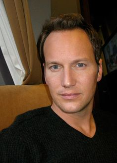 How Patrick Wilson keeps his skin so fresh and clean