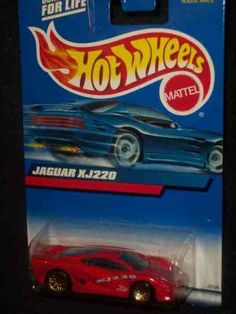 #2000-160 Jaguar XJ220 2000 Card Collectible Collector Car Mattel Hot Wheels 1:64 Scale by Mattel. $1.95. Great Investment For Any Hot Wheels Collector.. Diecast Metal Hot Wheels Car Perfect For That Hot Wheels Collector!. A Perfect Addition To Any Hot Wheels Collection!. Fun For All Ages! Serious Collectors And Kids Alike!. Perfect Hot Wheels Diecast for every collector!. #2000-160 Jaguar XJ220 2000 Card Collectible Collector Car Mattel Hot Wheels