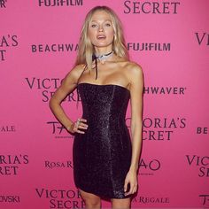 VITA SIDORKINA on After party #VSFS2015 #victoriassecretfashionshow #VSFashionShow #VitaSidorkina VITA SIDORKINA on Victoria Secret show 2015. Russian model. Russian beauty. Russian girls are the best!