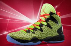 """Jordan XX8 SE """"Crescent City"""" Collection I WANT THESE!!!!!!!!!!!!!!!!!!!!!!!"""