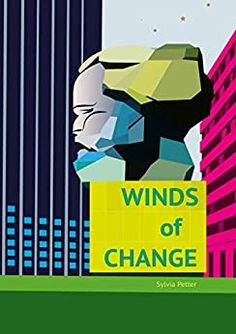 an antifa novelette in flash Wind Of Change, My Books, Audiobooks, This Book, Writings, Reading, Free Apps, Movie Posters, Collection