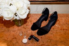 Shoes: Susi Studio | Beauty brands: RMS Beauty, Absolution Cosmetics | More info here: http://po.st/thepresstour11