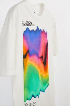 Tee Shirt Designs, Tee Design, Print Design, Neoprene Fashion, Lab, Aesthetic Shirts, Japanese Streetwear, Costume Collection, Apparel Design