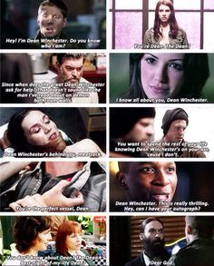 Winchesters different names