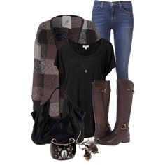 """""""Untitled #815"""" by lisamoran on Polyvore"""