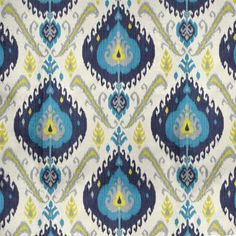 Shop P. Kaufmann Samarkand Peacock Fabric at onlinefabricstore.net for $35.2/ Yard. Best Price & Service.