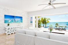 Miami Vice Two, Vacation Rental, Turks & Caicos | TC Villas