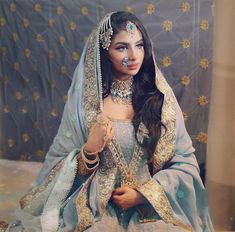 """16.9k Likes, 493 Comments - Ankita (@aankita.b) on Instagram: """"✨PAKISTANI inspired ✨ Shoutout to all my beauties across the border!! Here is look 6 of the South…"""""""