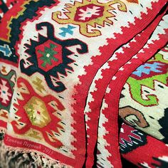 Pirot kilim, пиротски ћилим, pirotski ćilim | Flickr - Photo Sharing!